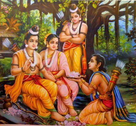Image result for சத்ருக்ணன்